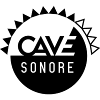 Logo Cave Sonore